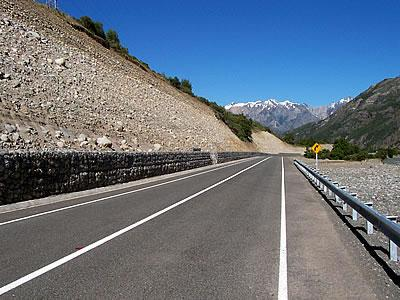 Opiniones de ruta ch 115 for Fuera de ruta opiniones